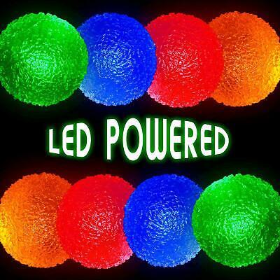 Lumistick Light-Up Crystal Bright LED 2.5