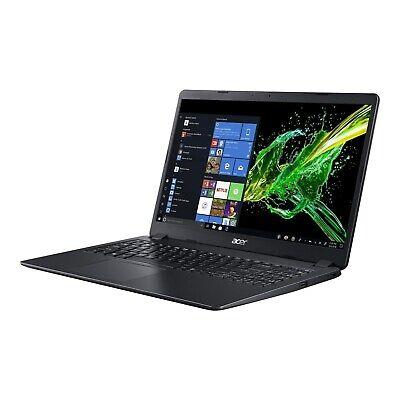 """Acer Aspire 3 A315-54 15-6"""" i5 8265U 8GB RAM 1TB BLACK WIN 10 12 MONTHS WARRANTY"""