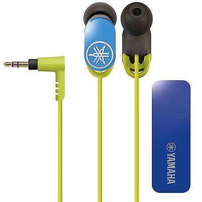 OFFICIAL YAMAHA In-ear type earphone sports model wireless EPH-WS01(AL)