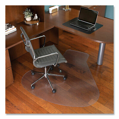 Es Robbins Everlife Workstation Chair Mat For Hard Floors 132775