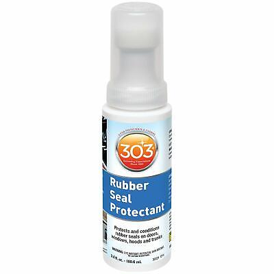 303 Rubber Seal Protectant - 100ml - Restores & Protects Rubber on...