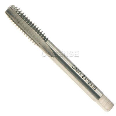 Hss 516-18 Plug Tap Unc Right Hand Thread 516 - 18 Tpi Rh Cutting Threading
