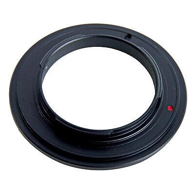 52mm Macro Reversing Ring for Nikon F Ai Reverse Mount Lens Adapter Close Up