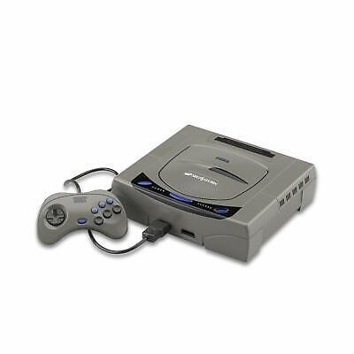 Bandai BEST HIT CHRONICLE 2/5 Sega Saturn (HST-3200) Plastic