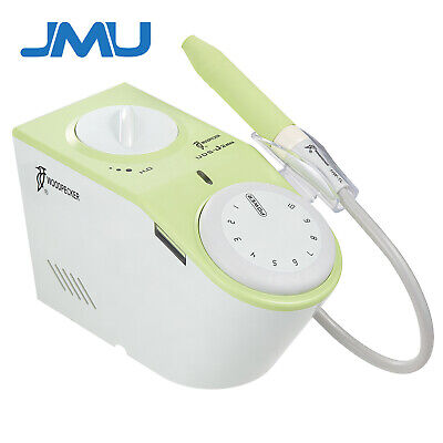 100original Woodpecker Dental Piezo Ultrasonic Scaler Uds-j2 Led Handpiece 110v