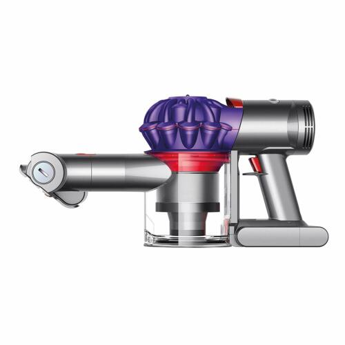 Dyson V7 Car&Boat Bagless Cordless Hand Vac Iron/purple 231772-01