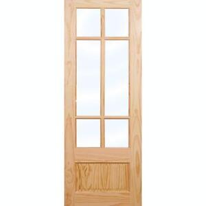 Wooden Interior Doors | eBay