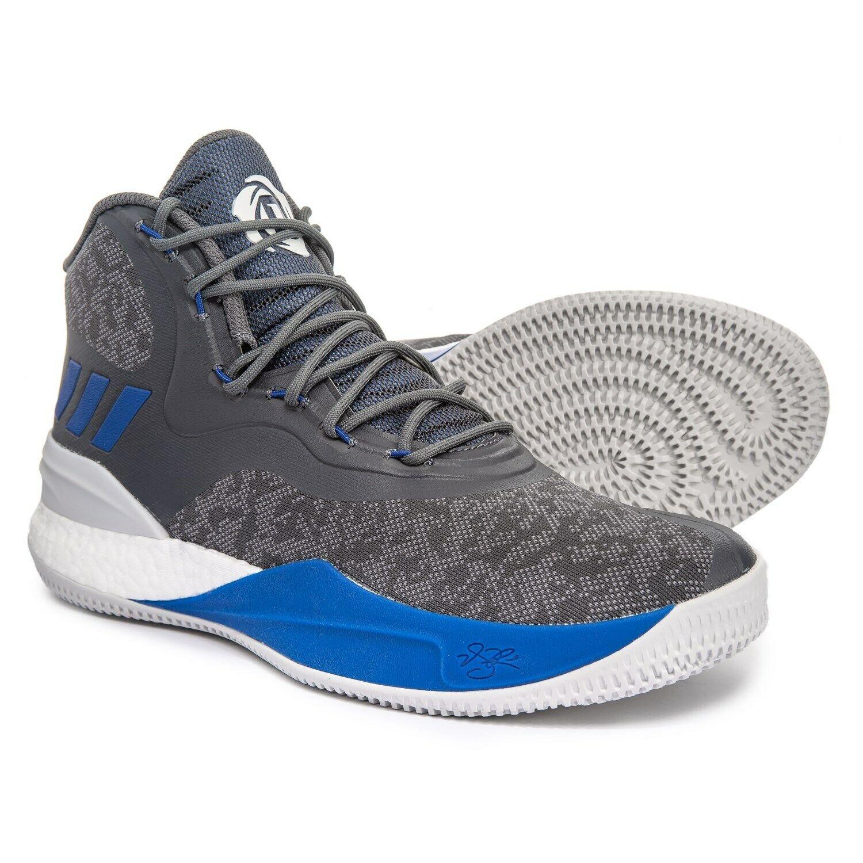 New Men`s adidas D Rose 8 Basketball Shoes CQ0826 CQ1617 CQ0850