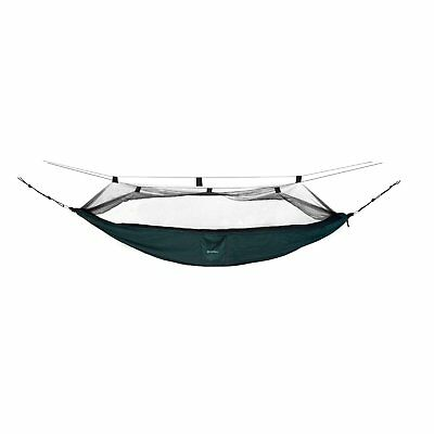 Outdoor Funny Gear Garden Hammock With Rope & Hooks One Person Grey Color Hiking Camping Trekking Sleeping Bag Hammock Easy To Lubricate Sports & Entertainment Camping & Hiking