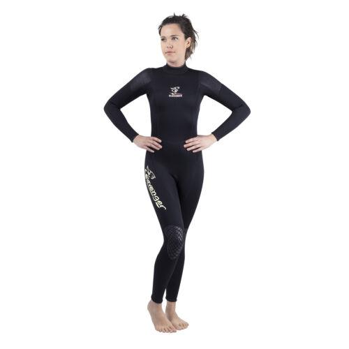 Preowned Seavenger 3mm Neoprene Women Full Wetsuit Stretch Panels