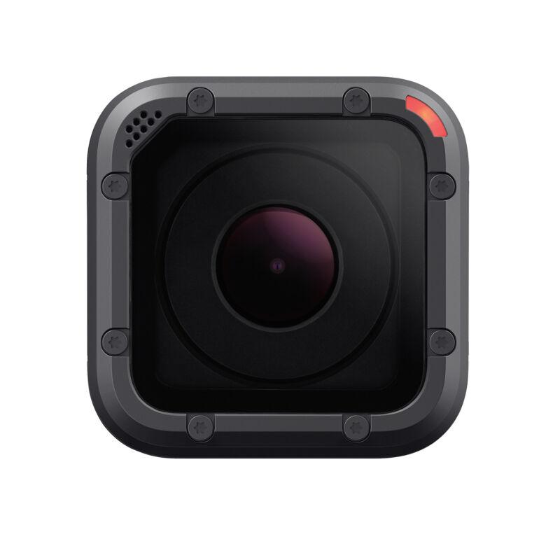 GoPro HERO5 Session Action-Kamera Wasserdichte 4K - Zertifiziert Aufgearbeitet