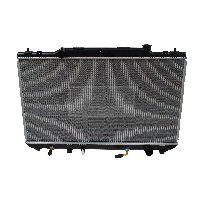 Radiator DENSO 221-0507 fits 02-03 Toyota Solara