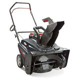 Briggs & Stratton 22 Inch 208cc Single Stage Gas Snow Thrower | 1696737