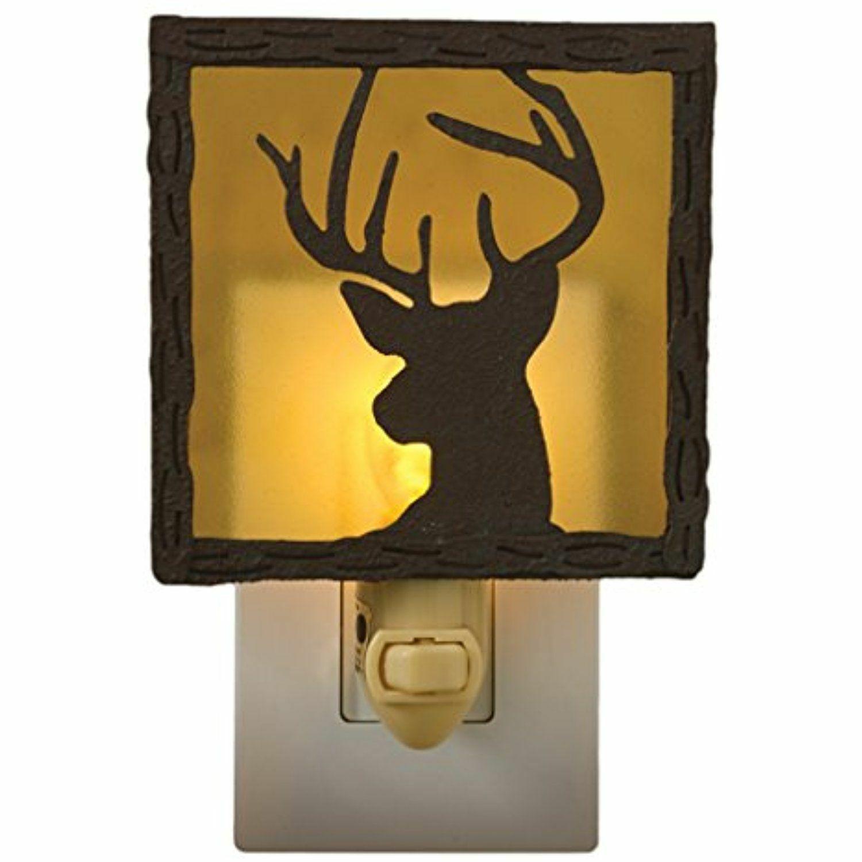 new deer night light 25 043 free