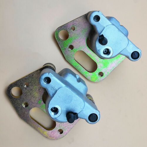 New Front Brake Caliper For 1999-2000 Polaris Sportsman 500 With Pads Left/&Right