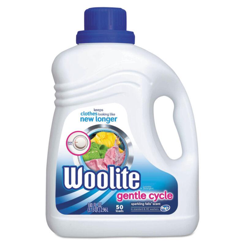 detergent study