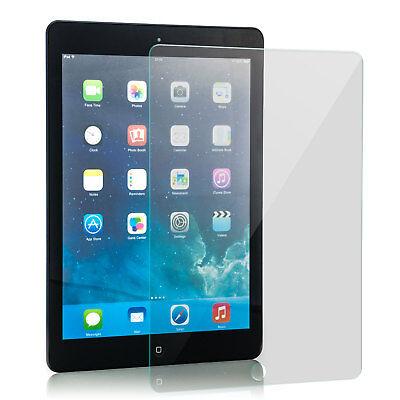 2 x Displayschutz Glas für Apple iPad Air 1 2 9H-Panzer Glasfolie Schutzfolie