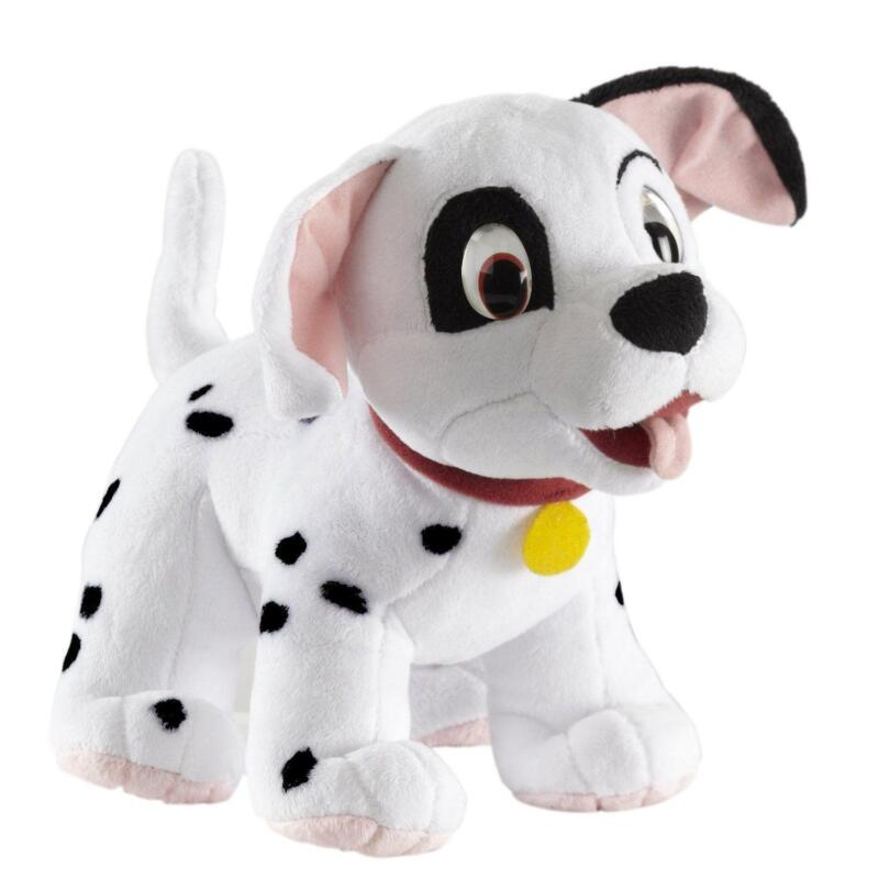 Patch The Dog Baby Toy