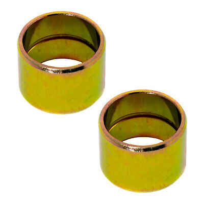 Df2t5454s 2x Pivot Pin Bushing 6730997 Fits Bobcat 742 743 751 753 763 773 843
