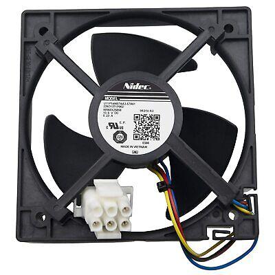 Evaporador Motor de Ventilador Para General Eléctrico, AP6891698, PS12727431,