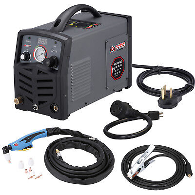 Apc-30 30 Amp Air Plasma Cutter Mosfet Dc Inverter Cutting110 230v Machine