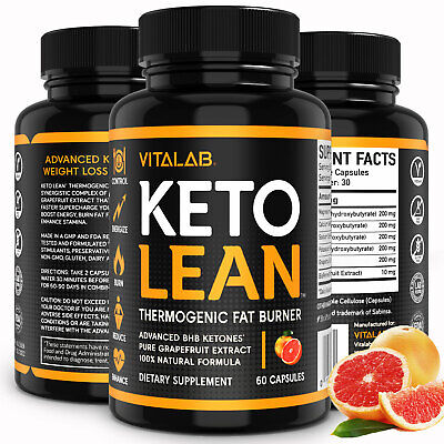 Keto Pills Weight Loss Pills Keto Diet Pills Ketogenic Fat Burner Supplements