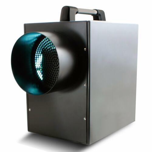 Sylvan Ultimate Hydroxyl UV Beast HX-5000 Hydroxyl Generator with Optional Ozone