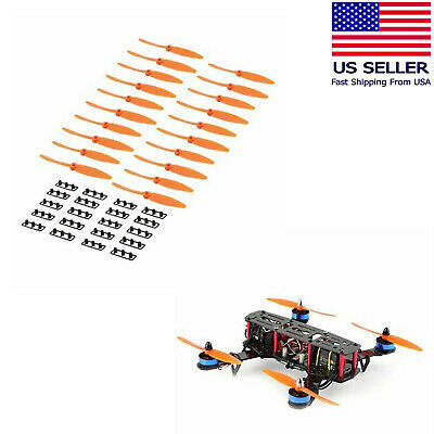 Pairs JJR/C H8 CW/CCW Propeller Props Cutting edge For Mini RC Drone Quadcopter NEW US