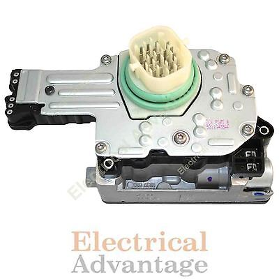 (Transmission Shift Solenoid Block Dodge Ram Hemi 45RFE 545RFE 5-45RFE Pack 68RFE)