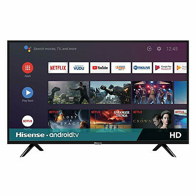 Hisense 32-inch 720p Android Smart LED HD TV - 32H5590F