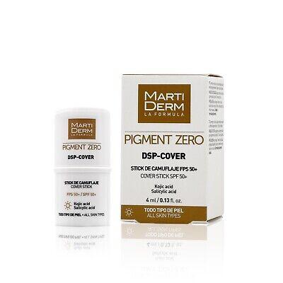 Martiderm Pigment Zero Dsp Cover