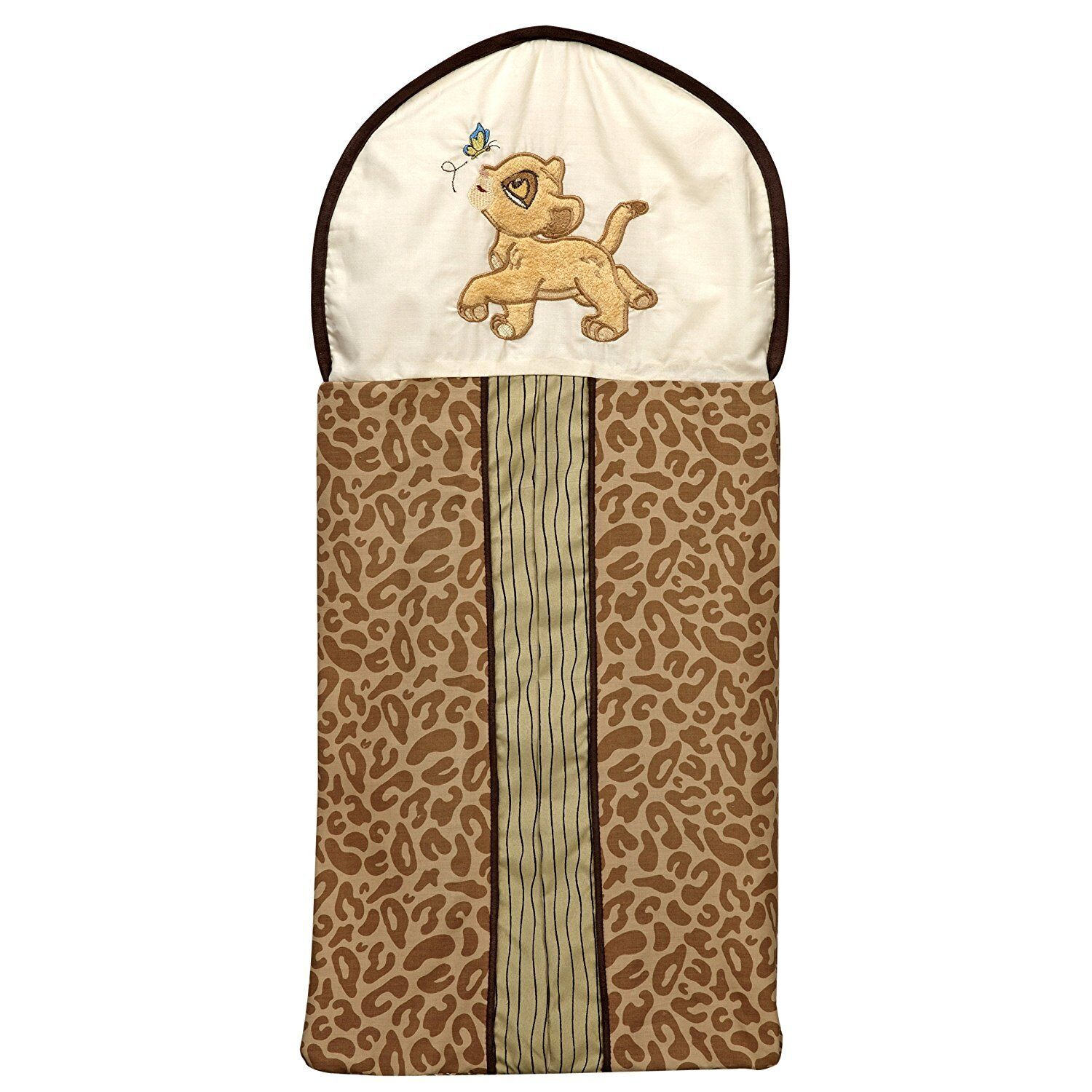 Disney Baby Lion King Diaper Stacker