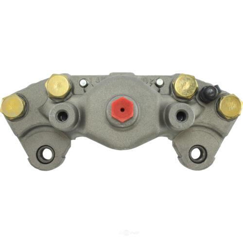 Disc Brake Caliper-Premium Semi-Loaded Caliper Rear Right Centric Reman