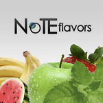 NoTE Flavors