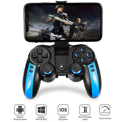 Ipega Wireless Bluetooth Game Controller Gamepad Joystick Android/iOS/Windows PC