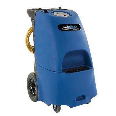 Hydramaster Pex 500 Carpet Extractor With Heat 56113004