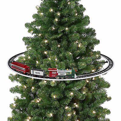 Mr. Christmas 22849 Oversized Animated Train Around The Tree Holiday... ()
