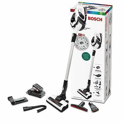 Bosch BBS1U224 Unlimited Serie 8 Aspirador escoba sin cable 2 baterías mascotas