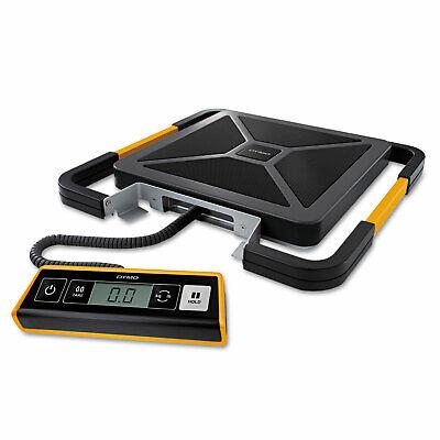 Dymo S400 Portable Digital Usb Shipping Scale 400 Lb. 1776113