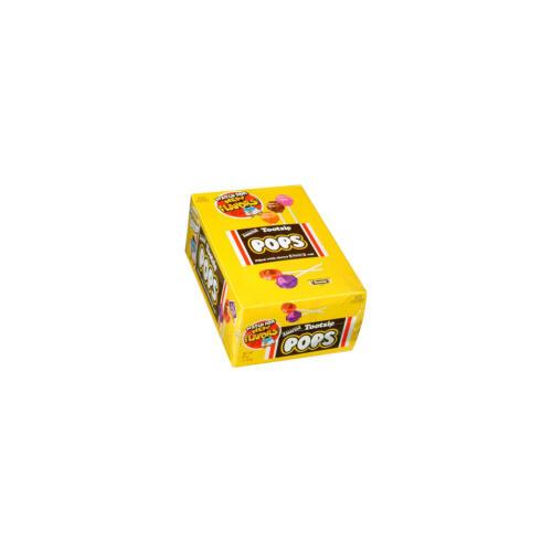 Tootsie Pops 60 oz., 100 ct.  FREE SHIPPING