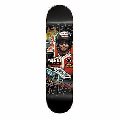 Almost Skateboard Deck Amrani Talladega 8.0' BRAND NEW IN SHRINK