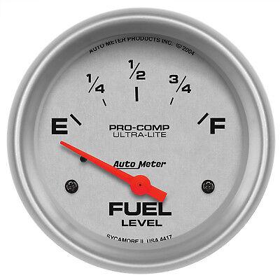 AutoMeter 4417 Ultra-Lite 2-5/8