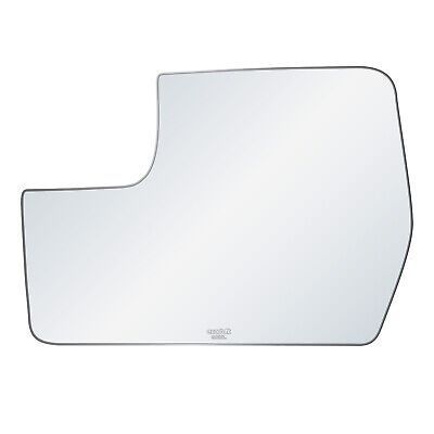 Replacement Driver Side Mirror Glass Fits 2011-2014 Ford F-150 F150 Adhesive LH Ford F150 Mirror Lh Driver