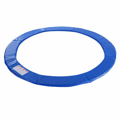 ExacMe 15 Foot Round Trampoline Replacement Frame Spring Cov