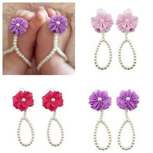 Gorgeous Toddler anklets - brand new - 3 colours available Mermaid Waters Gold Coast City Preview