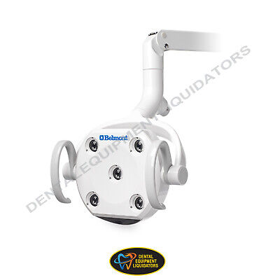 Belmont Clesta Led Ceiling Mount Oral Cavity Dental Operatory Light Type 302