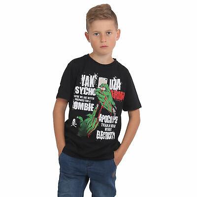 YAKUZA - Kinder T-Shirt TSB 15406 Kids
