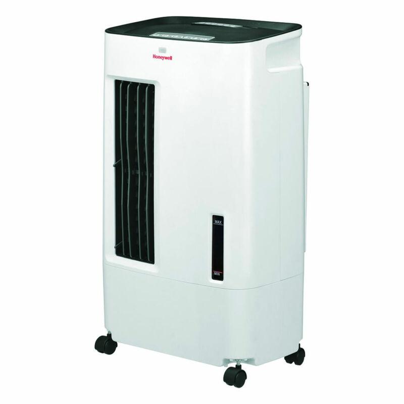 Honeywell CS071AE 100 Sq Ft Evaporative Cooler, White (Refurbished)