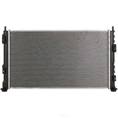 Radiator fits 2001-2006 Dodge Stratus  SPECTRA PREMIUM IND, INC.