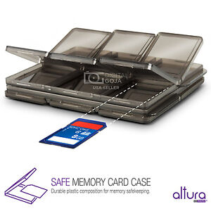 Memory-Card-Storage-Case-Holder-for-SD-SDHC-MMC-MicroSD-by-Altura-Photo